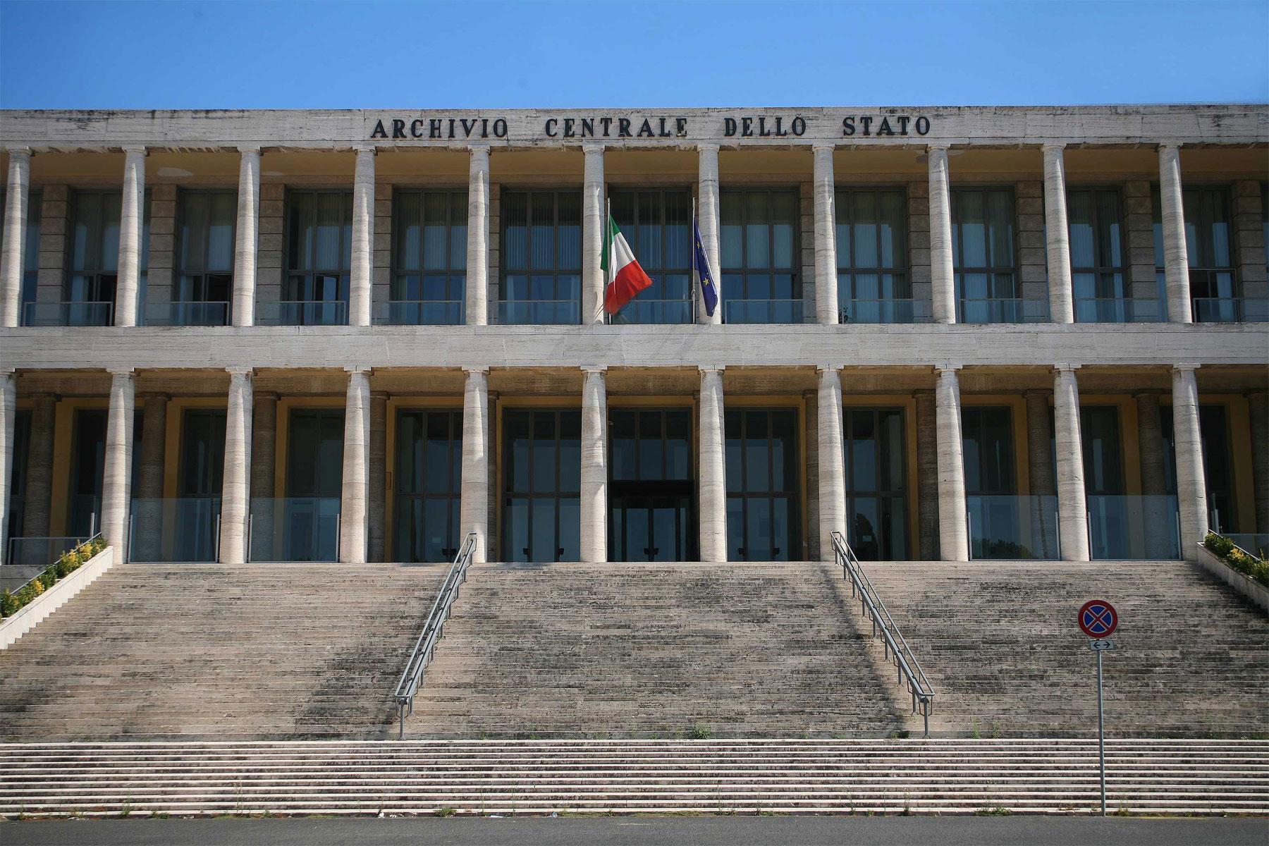 """Polemiche su nomina Archivio di Stato, l'ANAI: """"sia occasione per riflettere sulle criticità"""""""
