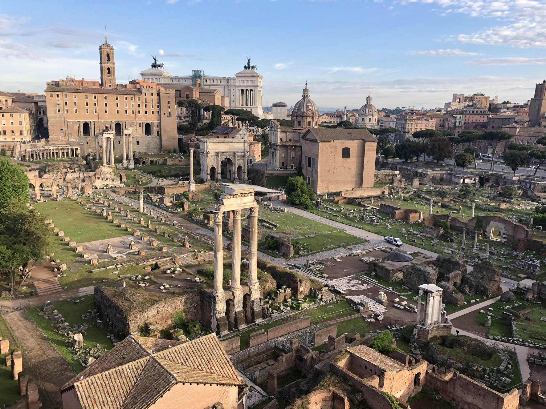 Il Parco del Colosseo lancia l'abbonamento annuale, la card che dà ingressi gratis senza limite