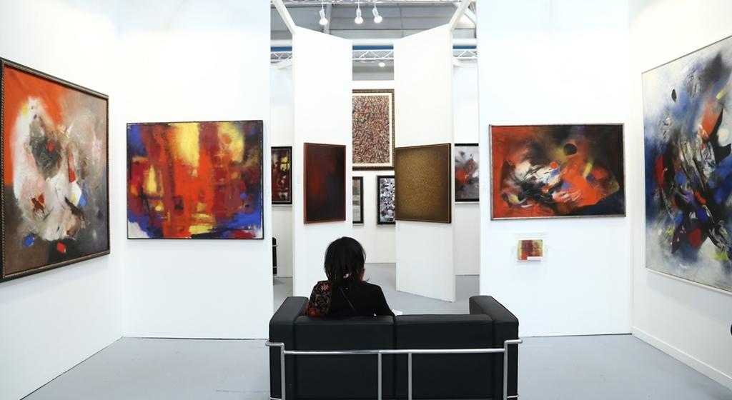 Bologna, quest'anno Arte Fiera si trasforma in digitale e diventa PLAYLIST