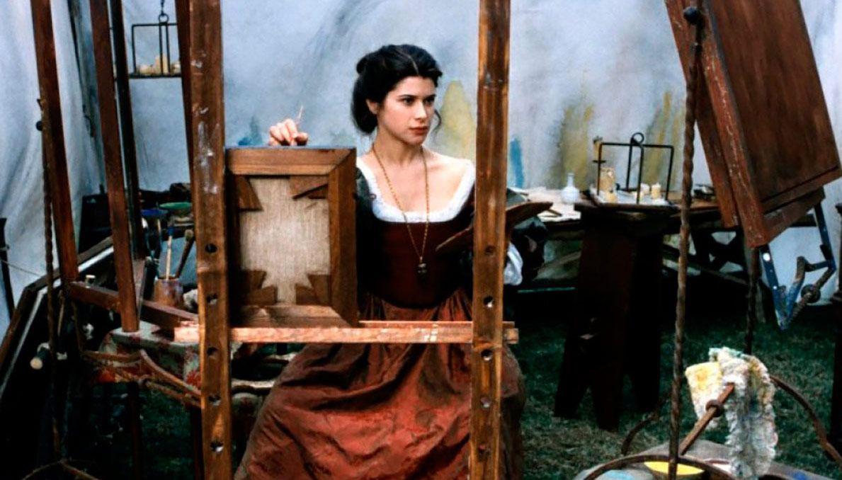 Arte in tv dal 30 agosto al 5 settembre: Artemisia Gentileschi, Caravaggio e Versailles