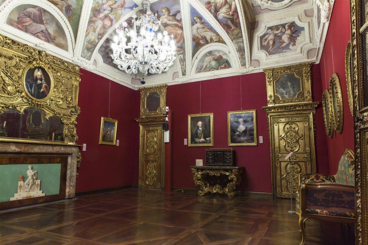 Invito a Palazzo compie 20 anni: domani appuntamento con le grandi collezioni bancarie