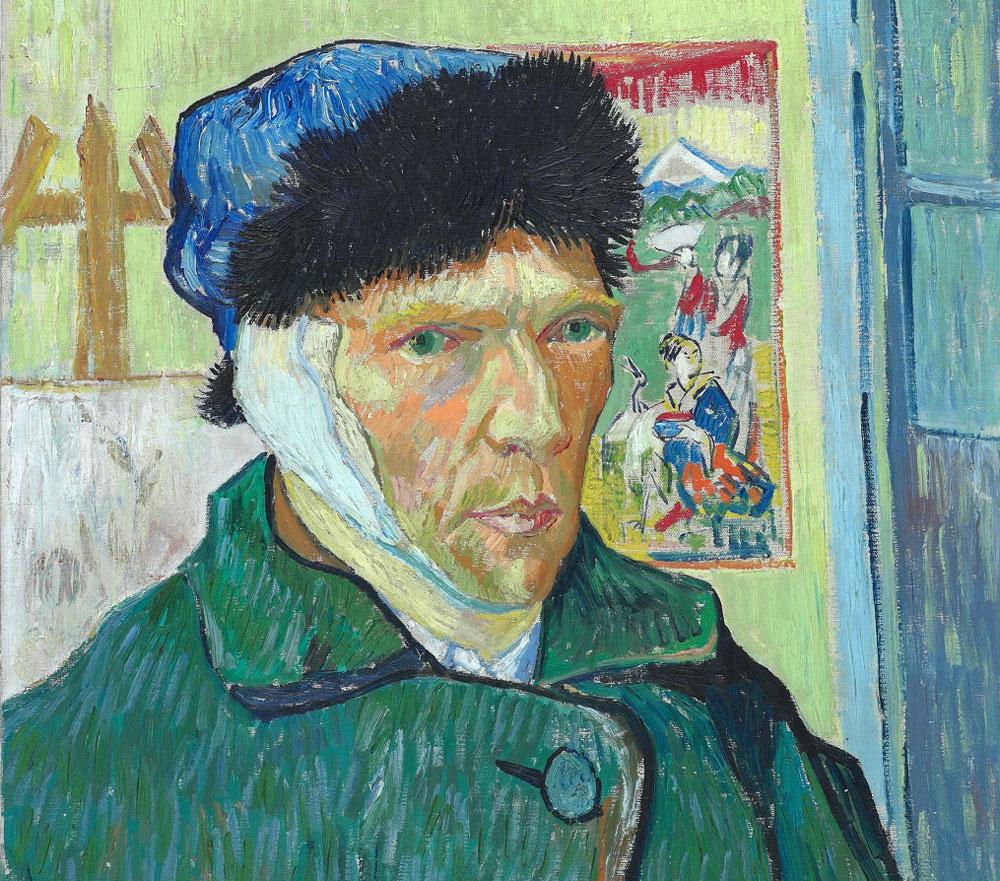 Nel 2022 a Londra la prima mostra interamente dedicata agli autoritratti di Van Gogh