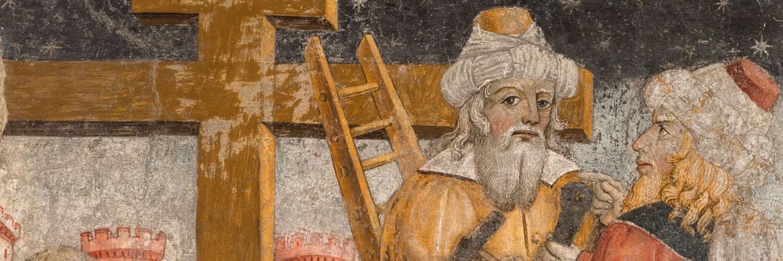 Milano, in mostra gli affreschi quattrocenteschi di Santa Chiara, mai esposti al pubblico