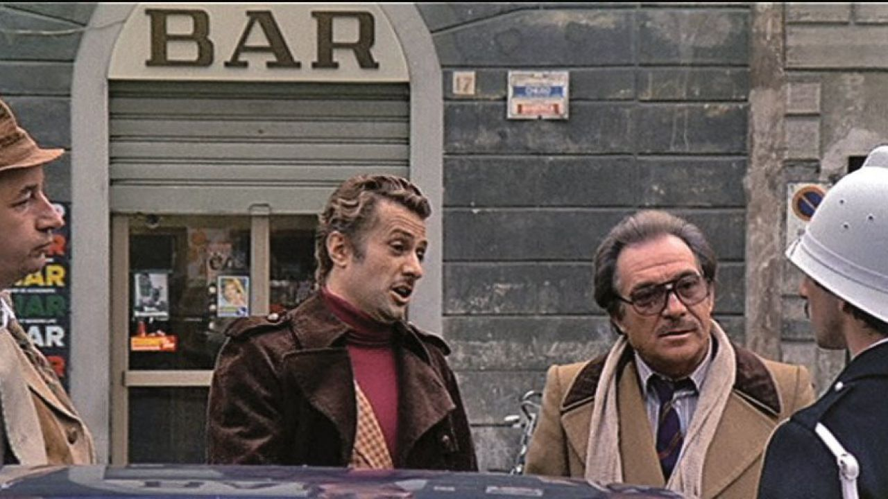 A Firenze parte campagna di crowdfunding per riaprire l'iconico bar di Amici Miei