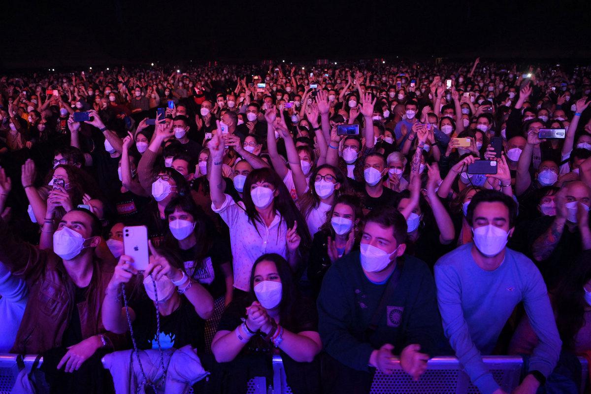 """Ferrara, il sindaco: """"pronti a sperimentare concerto senza distanziamento"""""""