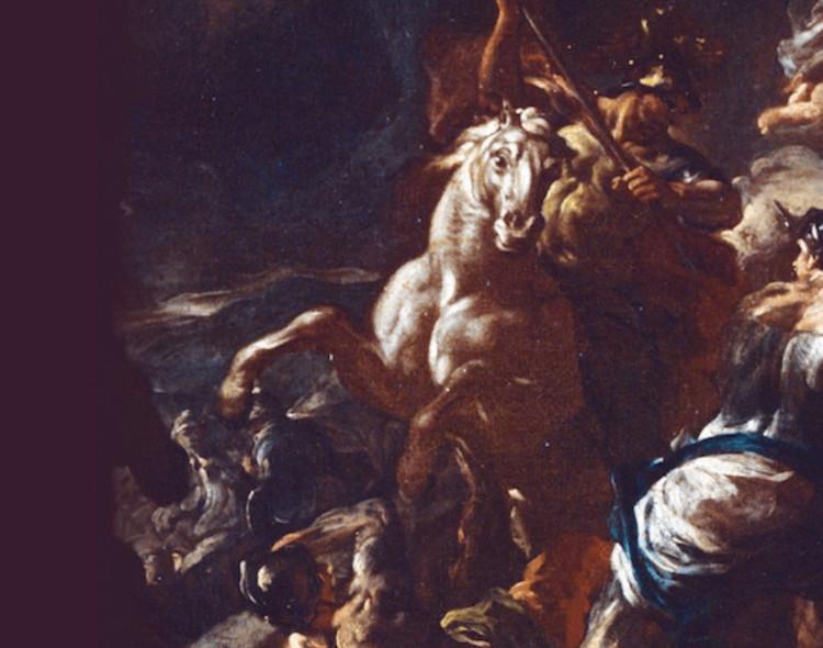 Sulle Battaglie di Camillo d'Errico, collezionista lucano dell'Ottocento