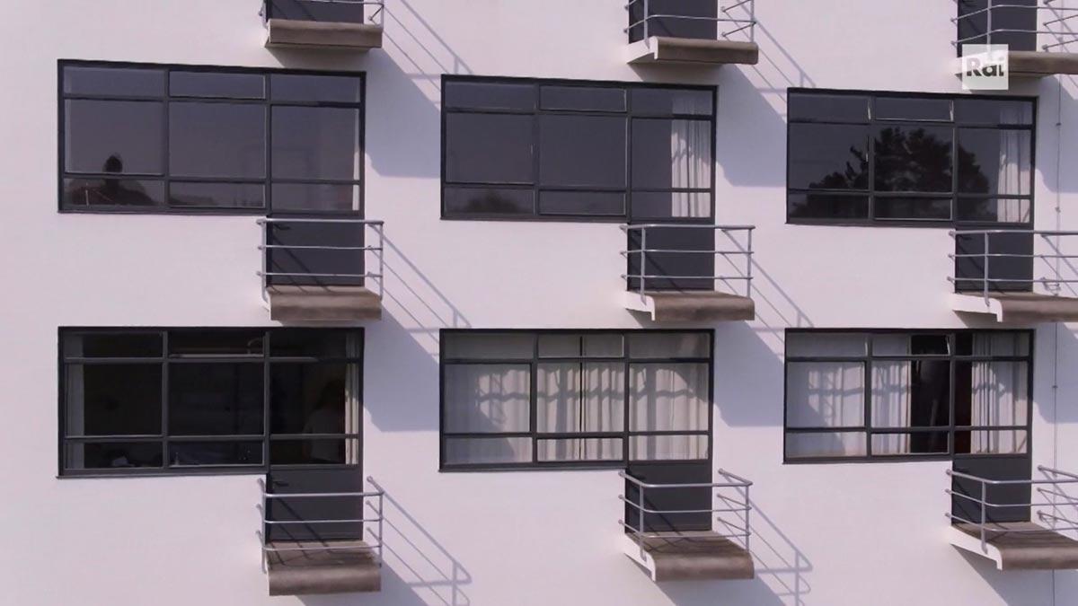 Arte in tv dal 1° al 7 marzo: Bauhaus, MANN e Leonardo da Vinci