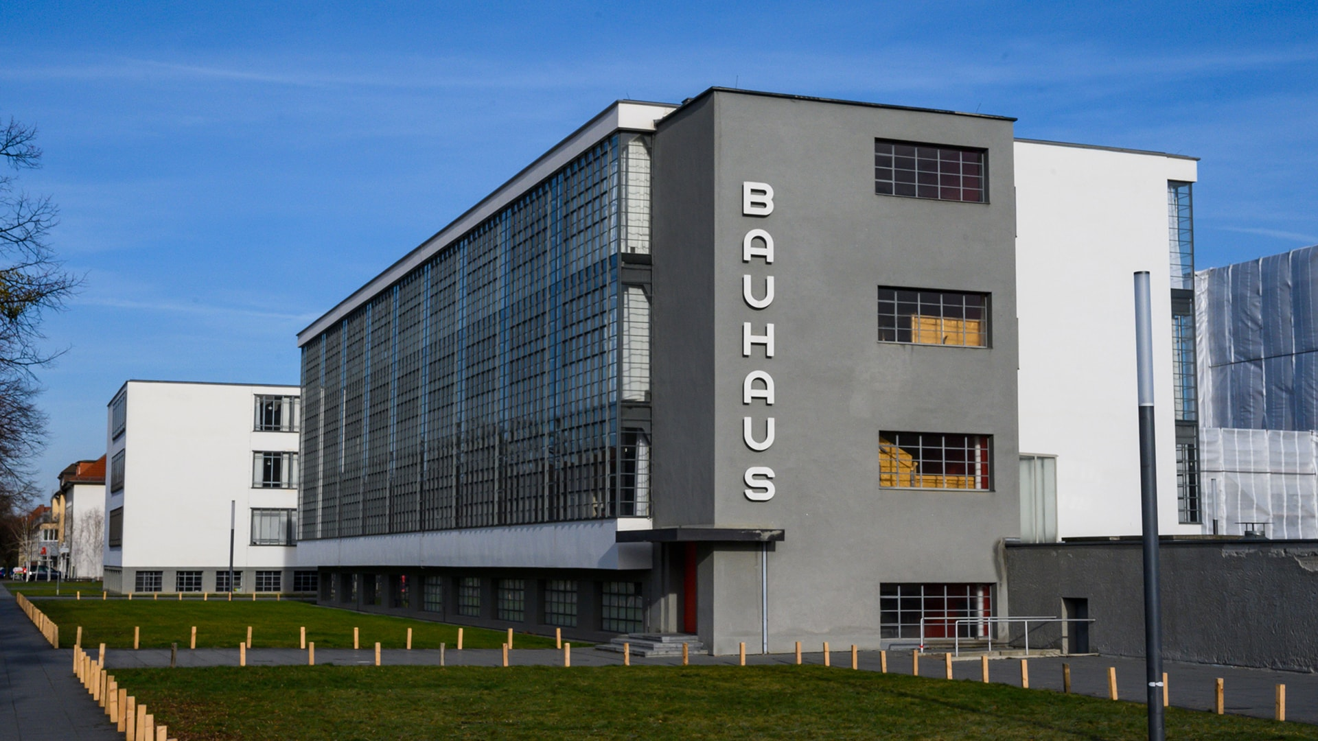 Rai5 dedica un'intera serata al Bauhaus con due documentari