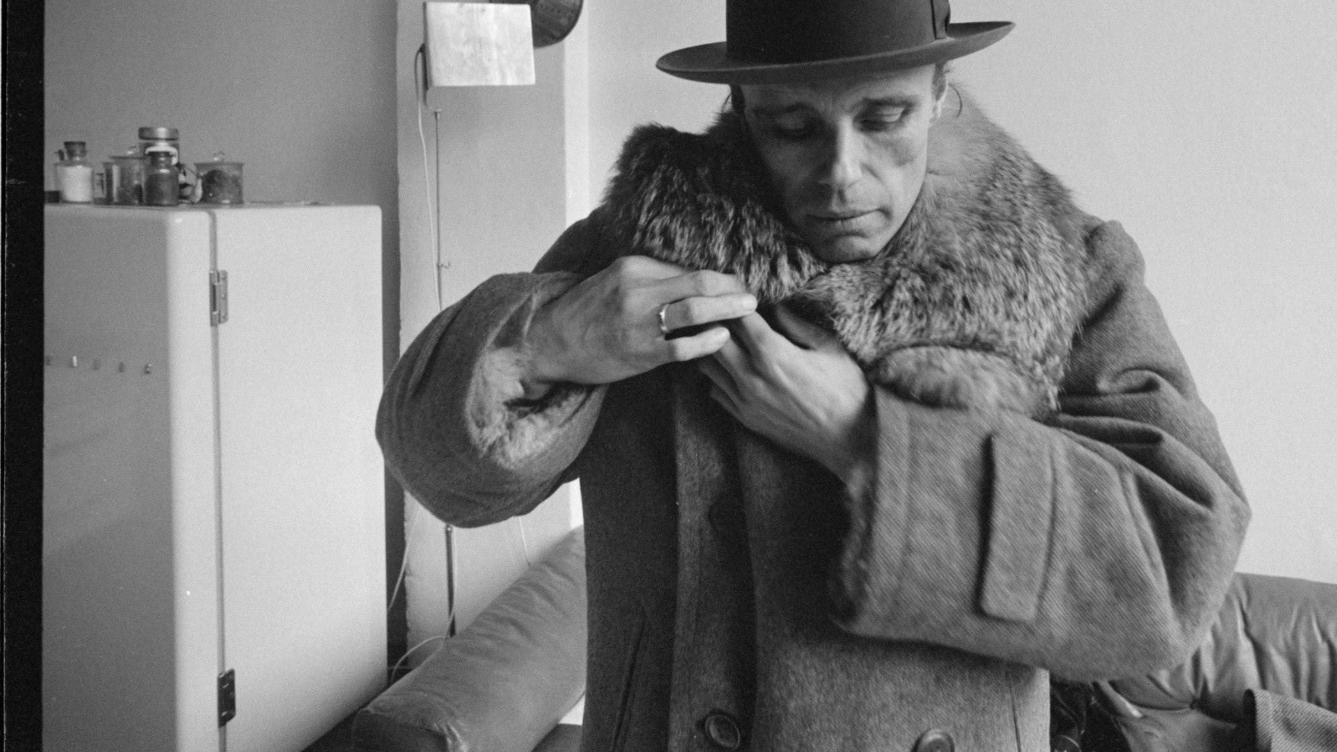 Arte in tv dal 10 al 16 maggio: Marino Marini, Alberto Giacometti e Joseph Beuys