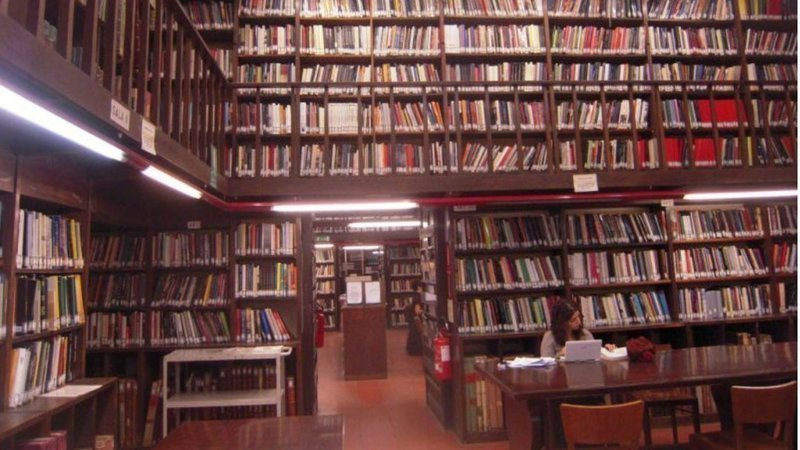 Roma, dopo un anno riapre finalmente la Biblioteca di Archeologia e Storia dell'Arte