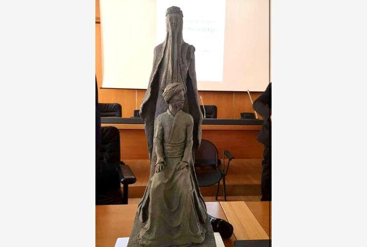 Una statua per celebrare Alì Piccinin, il bimbo rapito dai pirati e diventato Pascià di Algeri
