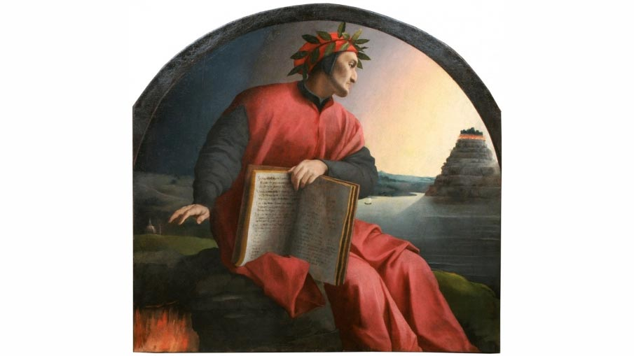 In viaggio con Dante, al via la campagna digitale del MiC con tutte le opere dedicate al Sommo Poeta
