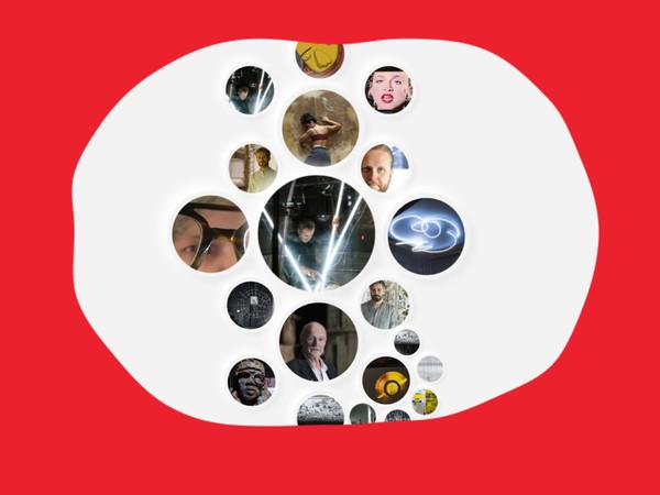 """Pirelli HangarBicocca lancia il progetto Bubbles per """"navigare"""" nell'arte contemporanea"""