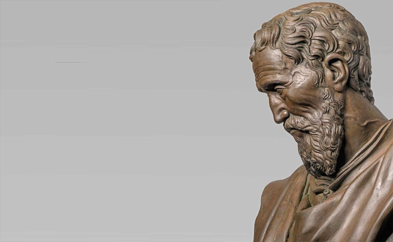 Tutti i busti di Michelangelo attribuiti da Daniele da Volterra riuniti in una sola mostra