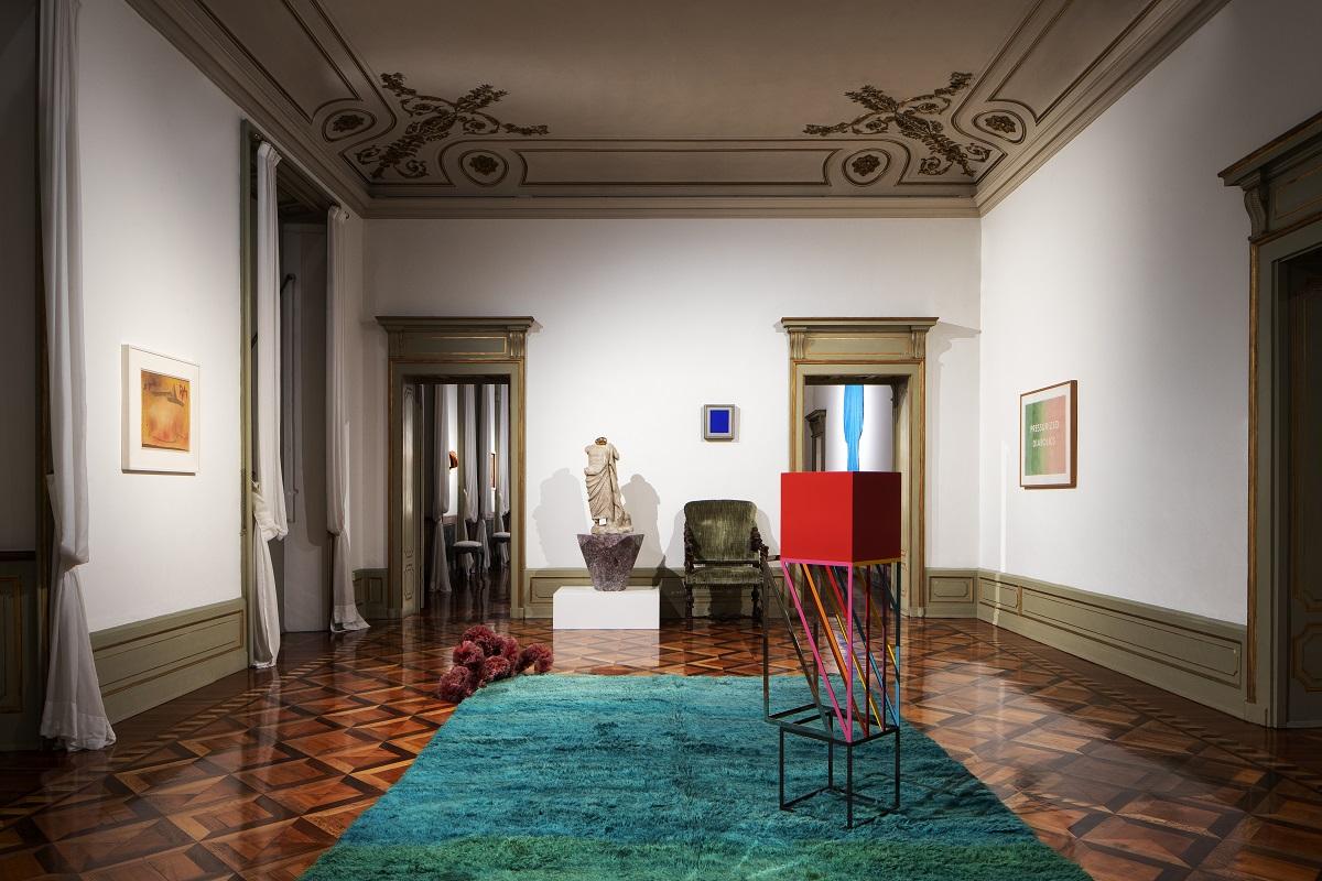 Milano, alla galleria Tommaso Calabro la mostra su Alexander Iolas, gallerista dimenticato