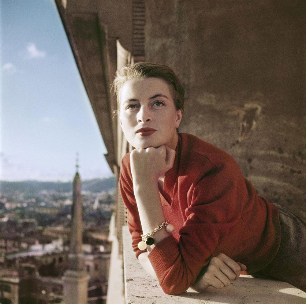 A Modena in mostra oltre 150 scatti a colori del grande fotografo Robert Capa