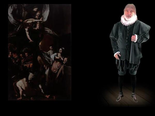 Napoli: Caravaggio in realtà aumentata al Pio Monte della Misericordia