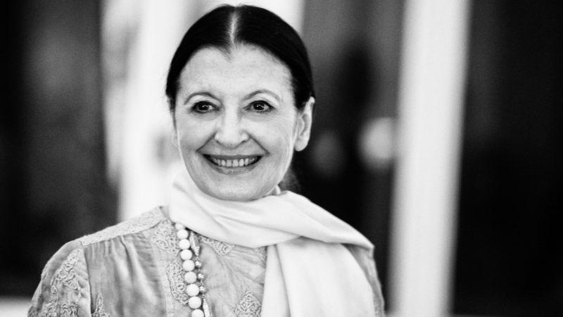 Ci lascia Carla Fracci, grande étoile della danza internazionale