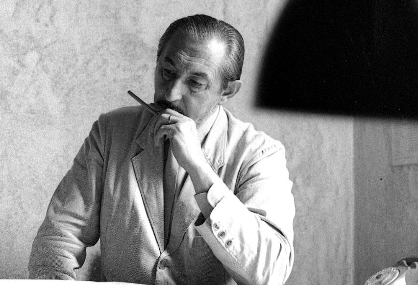 Gli architetti Carlo Scarpa e Aldo Rossi protagonisti di un documentario su Rai 5