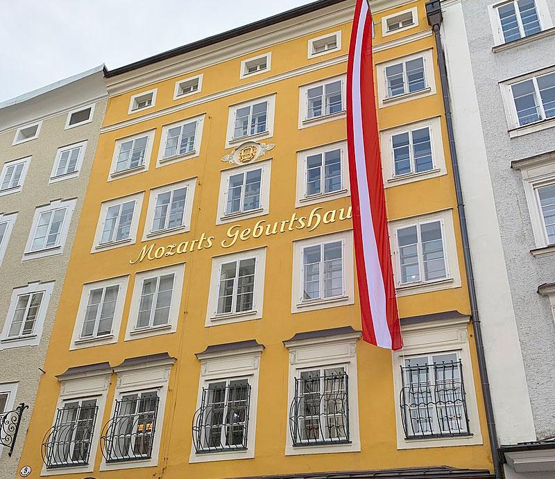 Torna a Salisburgo il più grande festival lirico, musicale e teatrale del mondo