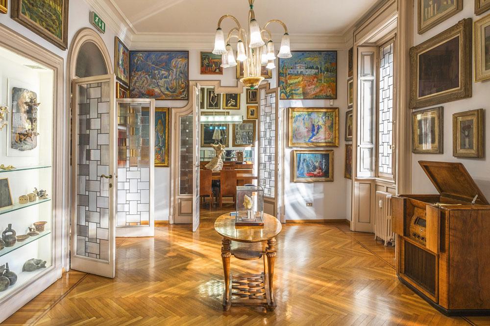I musei curano la città, ma solo virtualmente: al via Milano Museocity 2021