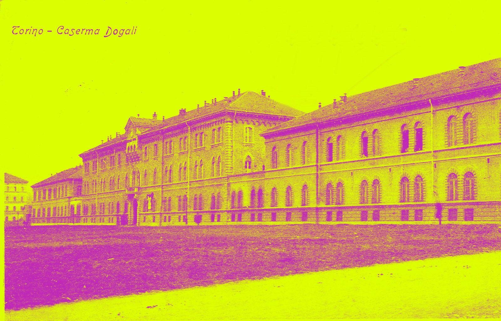 Flashback raddoppia: per la IX edizione, la fiera di Torino inaugura la nuova, grande sede