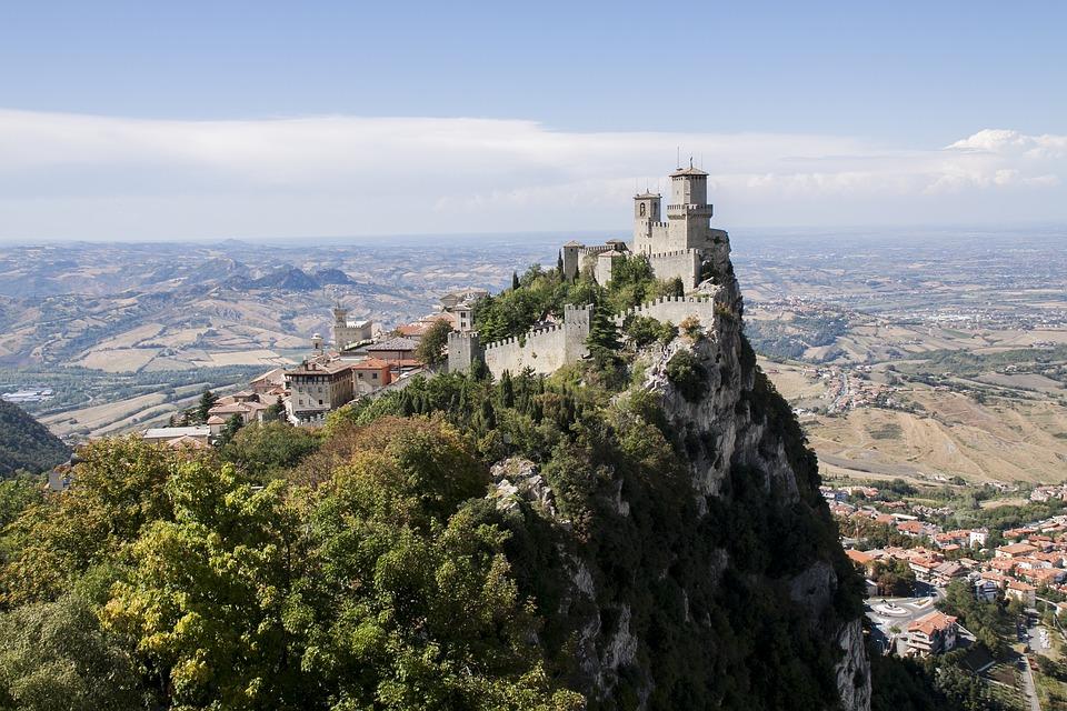 A San Marino comincia un festival culturale dedicato alla gentilezza