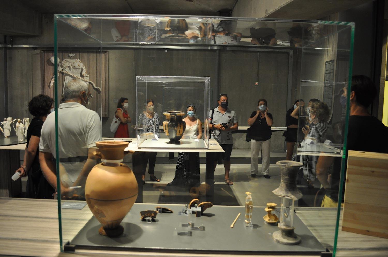 """I piccoli musei toscani a Franceschini: """"la prenotazione obbligatoria per noi è una condanna"""""""