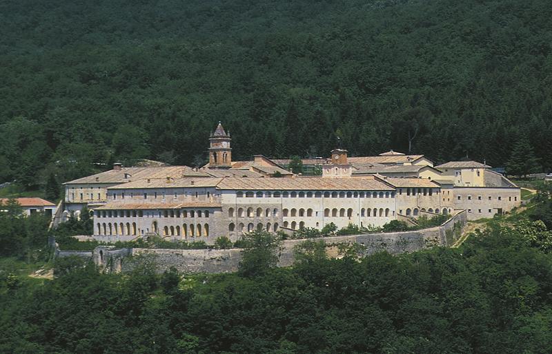 Certosa di Trisulti, riconsegnate le chiavi allo Stato. Ora è di nuovo bene pubblico