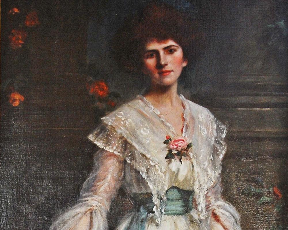 Abano Terme, in arrivo la Dama del lago di Cesare Laurenti, ospite illustre a Villa Bassi Rathgeb
