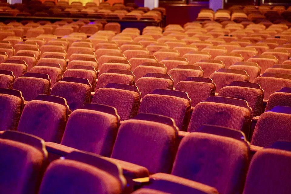 Notti Bianche del Cinema, 48 ore non-stop di proiezioni con biglietto unico per la ripartenza