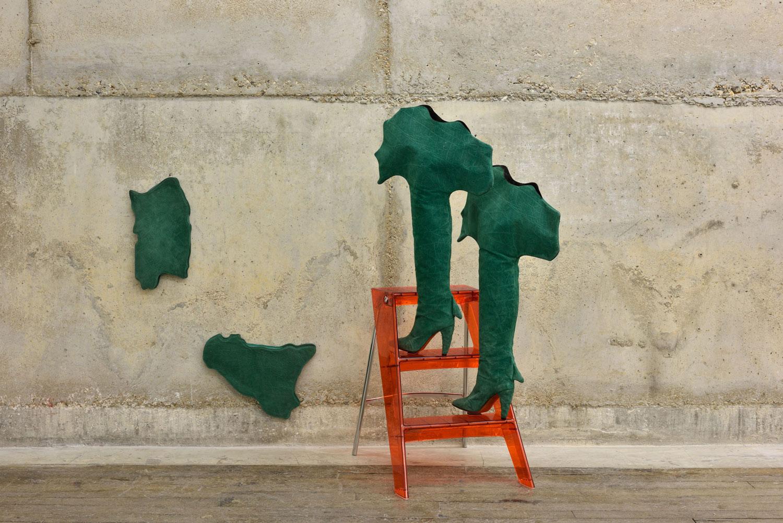 Quasi 30.000 visitatori per la Quadriennale, prima grande mostra gratuita in periodo Covid