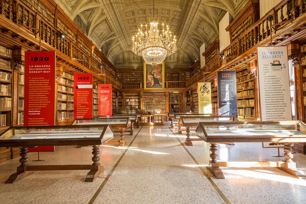 Alla Biblioteca Braidense in mostra la collezione Adler di libri sovietici per bambini