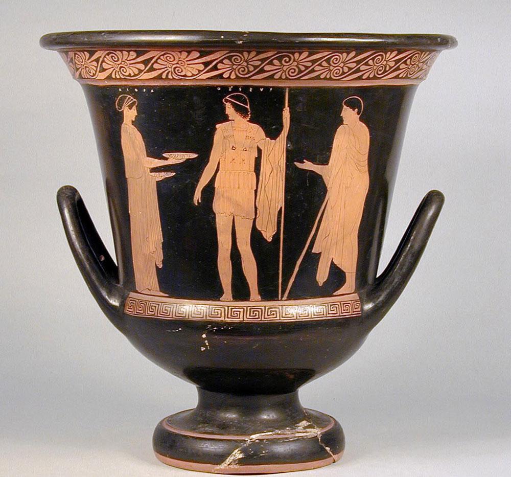 Il Museo Archeologico di Bologna apre l'Agorà ispirandosi alle piazze dell'antica Grecia