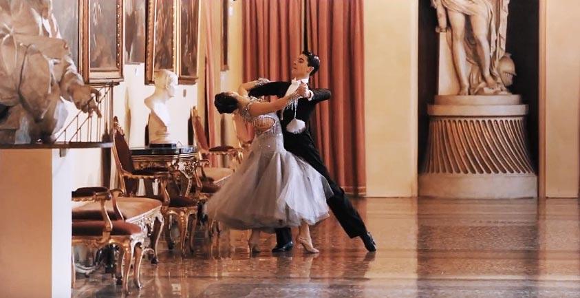 Bologna, in arrivo otto videoclip che portano la danza nelle sale dei musei