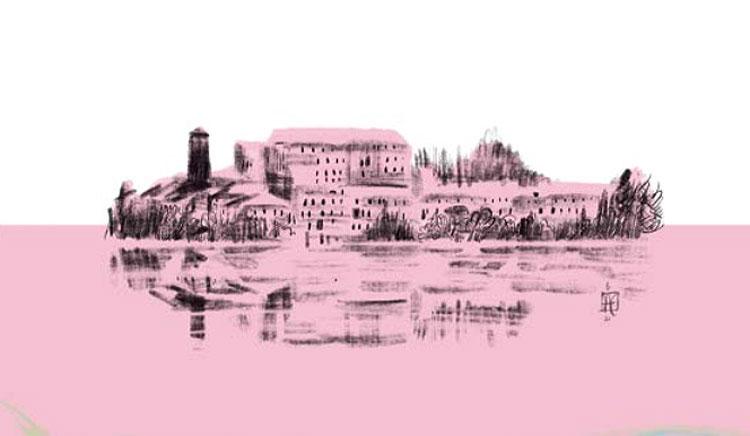 Novara, al Castello Visconteo una mostra di illustratori che leggono il territorio