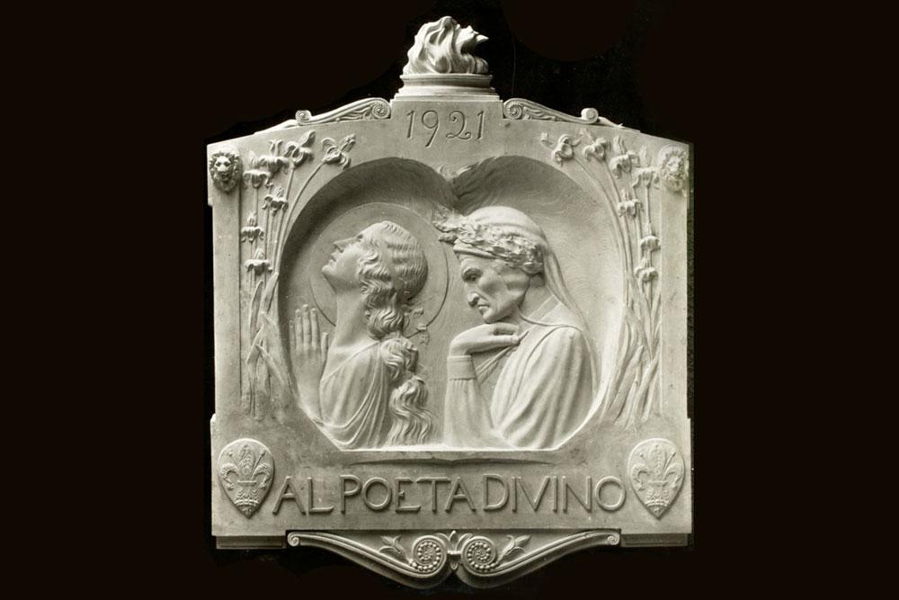 Dantedì, i musei statali di Roma narrano Dante con opere d'arte e attori