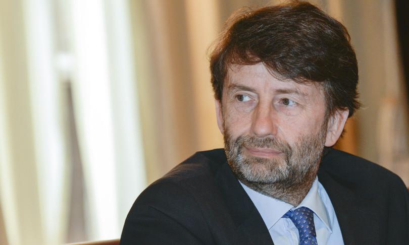 """Franceschini: """"Vorrei che l'Italia fosse la prima a riaprire tutti i luoghi della cultura"""""""