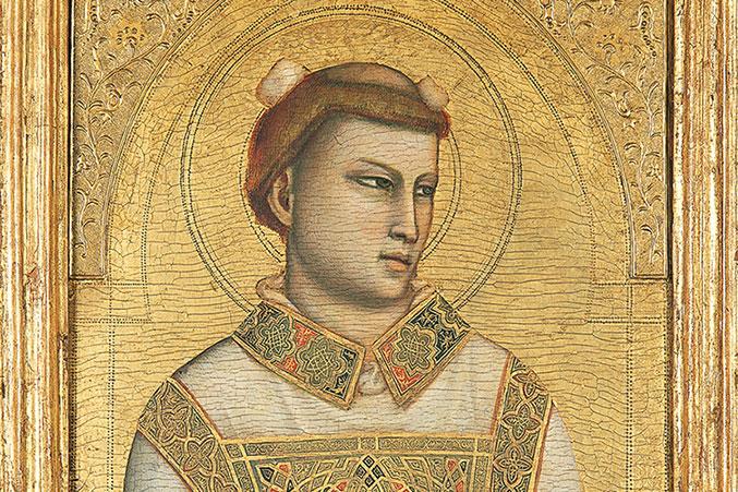 La Spezia, in mostra i rapporti tra Giotto e Dante rievocati da grandi capolavori