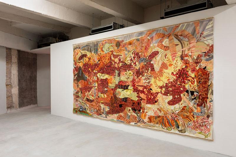 Firenze, doppia mostra alla Galleria Eduardo Secci: Marco Tirelli e Radu Oreian