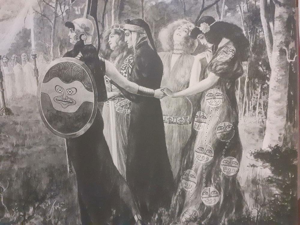 Dante per tutti: a Napoli sei mesi di eventi per i 700 anni della scomparsa del Sommo Poeta