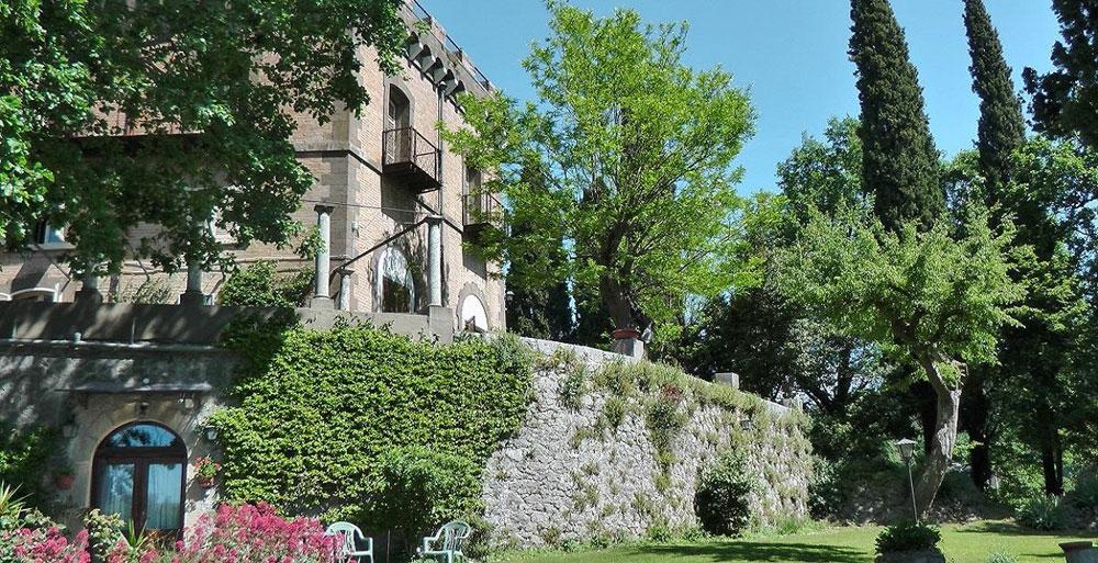 Lazio, altri dodici siti diventano Dimore e Giardini Storici