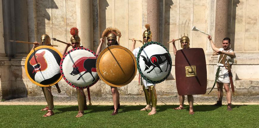 Roma, a settembre arriva la prima Festa Etrusca, festival tutto dedicato agli etruschi