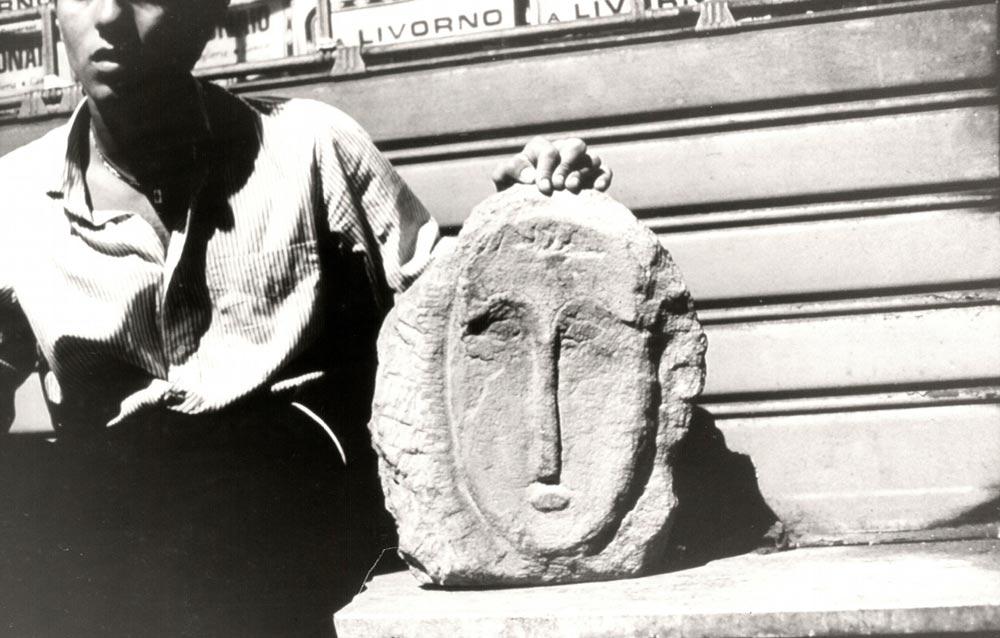 Su Rai 5 un documentario sui falsi Modigliani e sulla beffa delle teste di Livorno