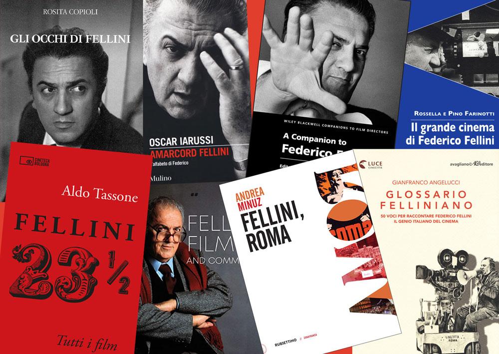 Fellini calls: Rimini dedica una tre giorni all'anniversario felliniano