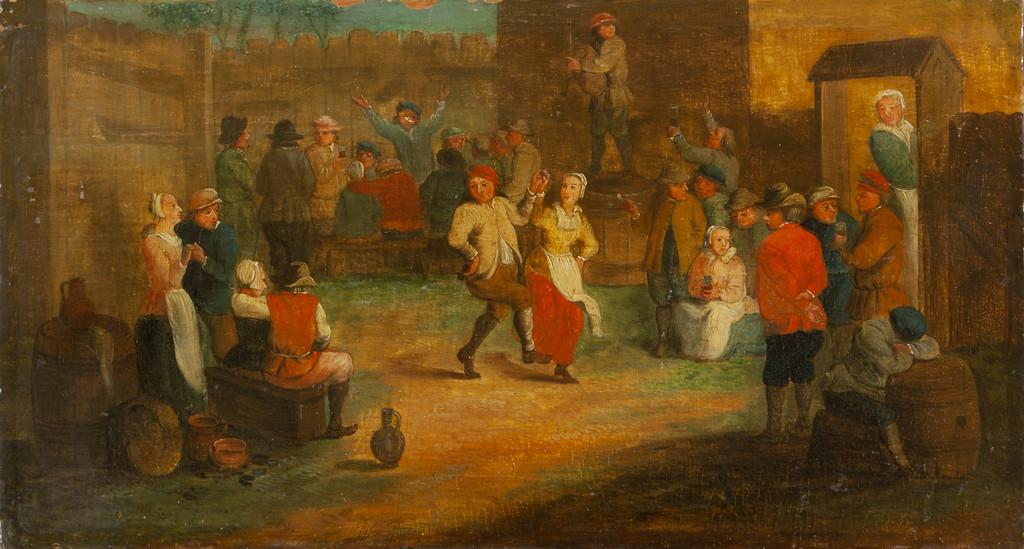 Aste dal 24 febbraio al 2 marzo: dipinti antichi e moderni, arredi e incisioni