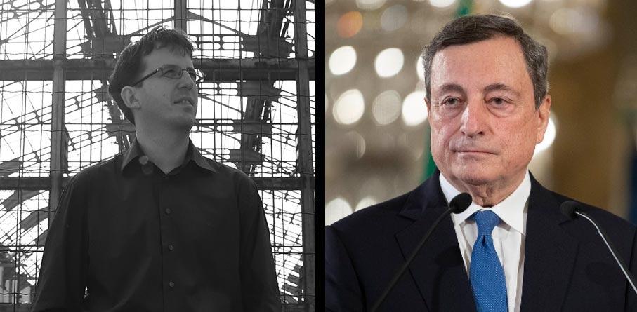 """Del Corno scrive a Draghi: """"come primo provvedimento riapra tutti i luoghi della cultura"""""""