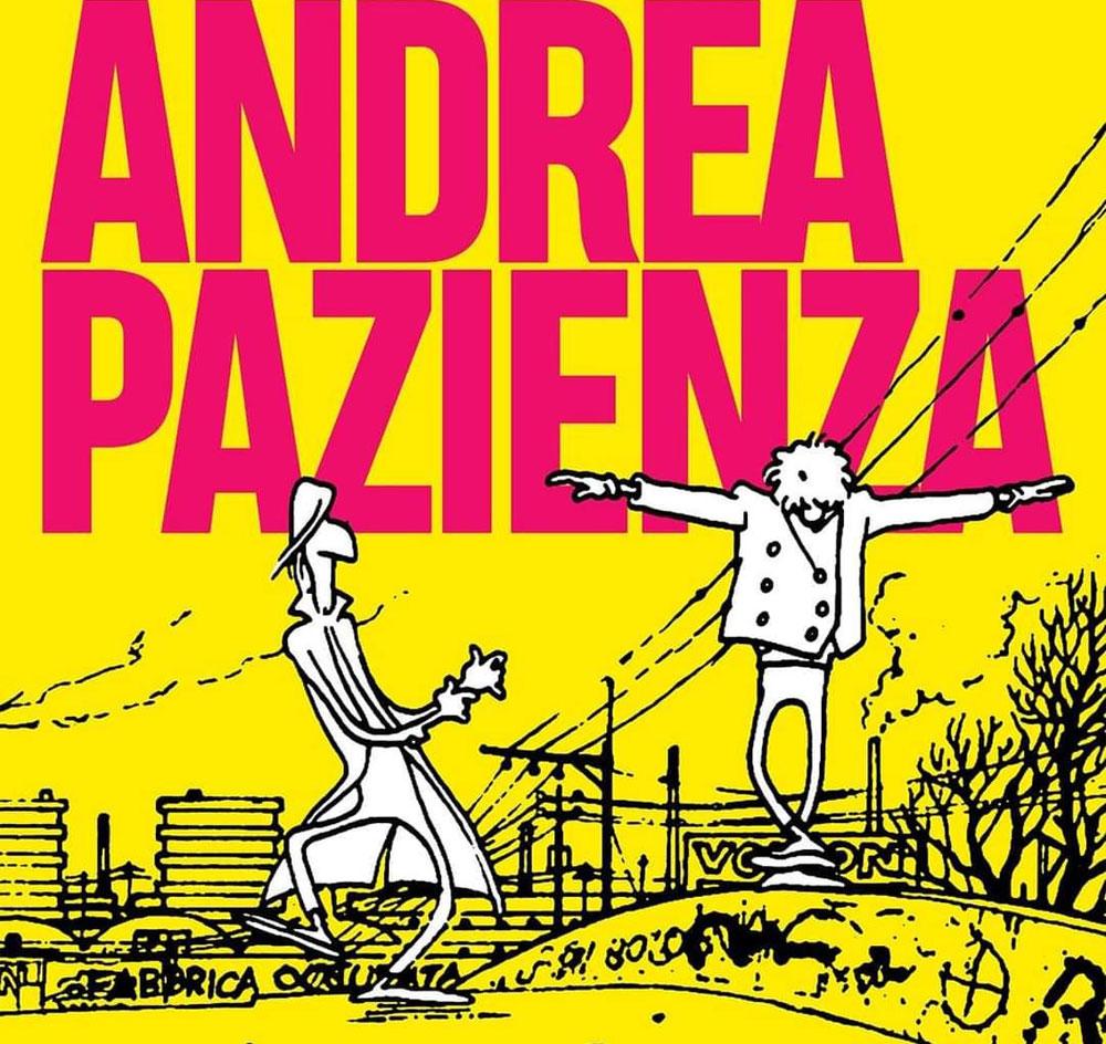 A Bologna una grande mostra omaggio ad Andrea Pazienza e ai suoi fumetti