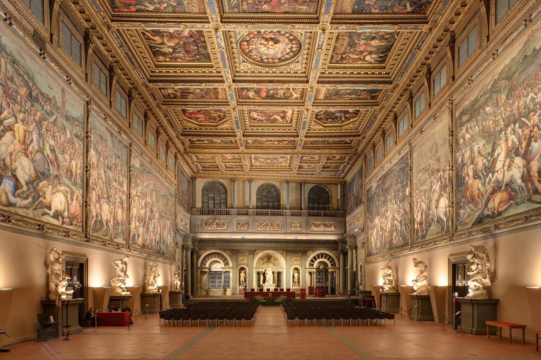 Musei...in valigia: a Firenze l'arte arriva a tutti