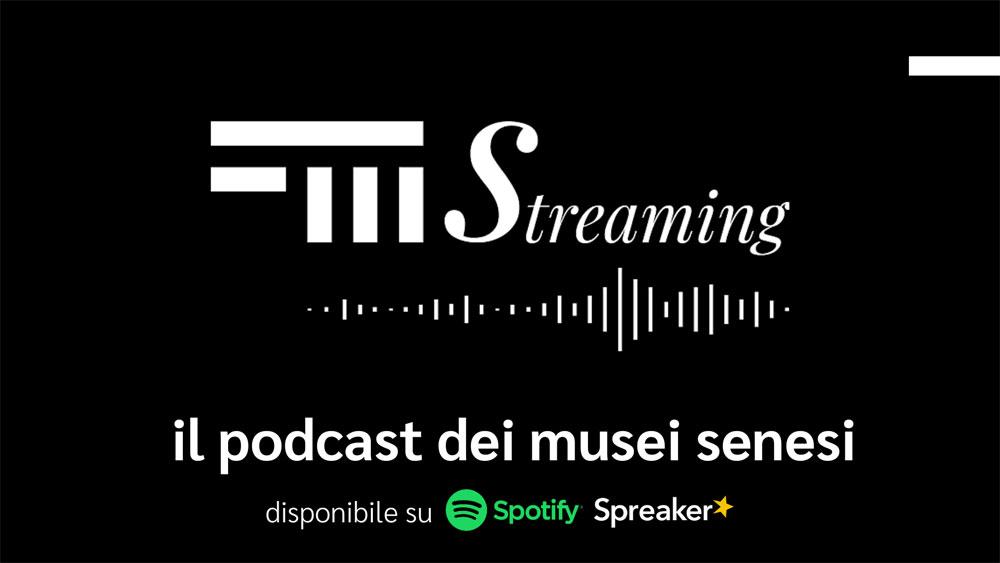 Fondazione Musei Senesi lancia il suo canale podcast nella Giornata Mondiale della Radio